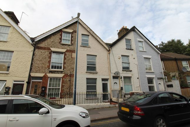 Thumbnail Terraced house for sale in Lower Boxley Road, Maidstone, Kent