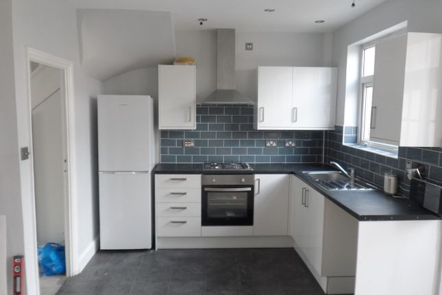 Thumbnail End terrace house to rent in Manor Way, Mitcham, London