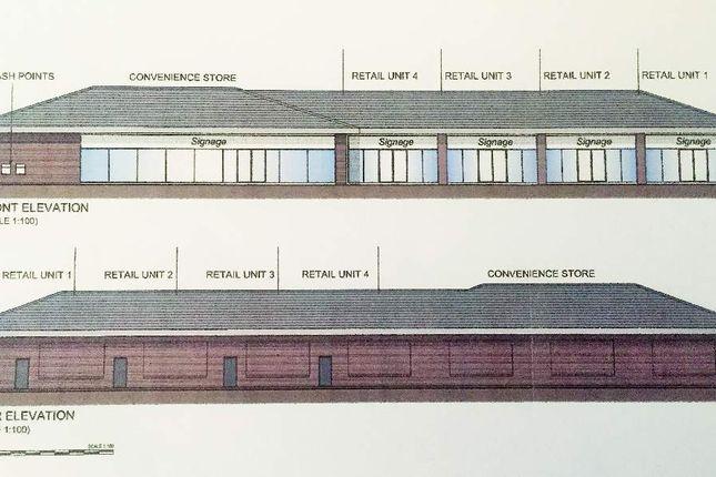 Thumbnail Retail premises to let in Units 1-5 Beacon Retail Park, Brereton Way Off Weston Road, Stafford