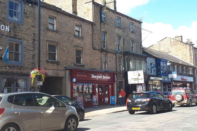 Thumbnail Commercial property for sale in 37 - 41 Kirkgate, Otley, West Yorkshire