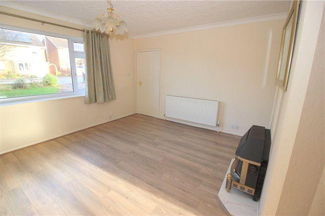 Living Room of Sancroft Road, Spondon, Derby DE21