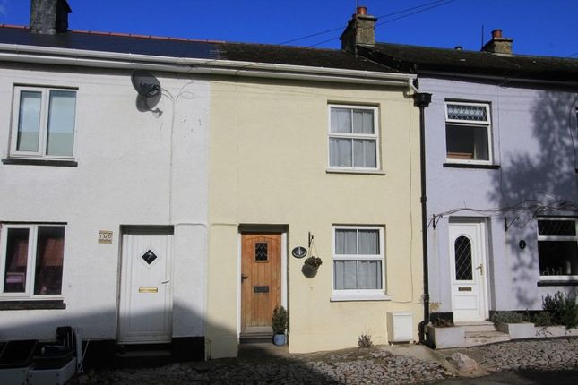 Thumbnail Cottage for sale in Causeway, East Street, Ipplepen, Newton Abbot