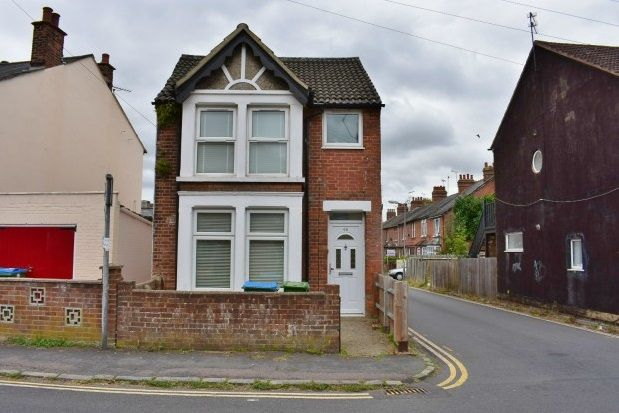 Thumbnail Flat to rent in Chiltern Street, Aylesbury