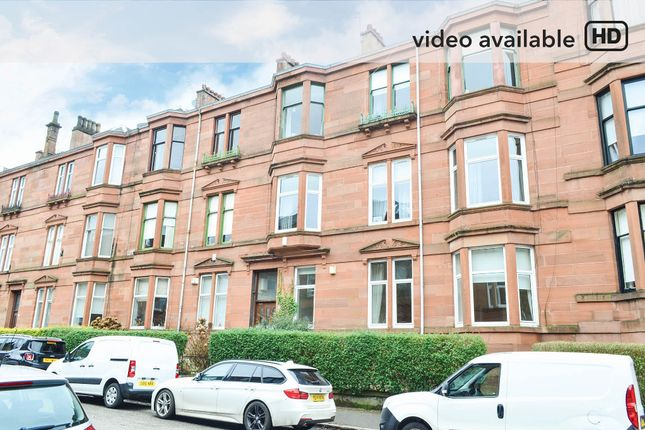 Thumbnail Flat for sale in Langside Place, Glasgow