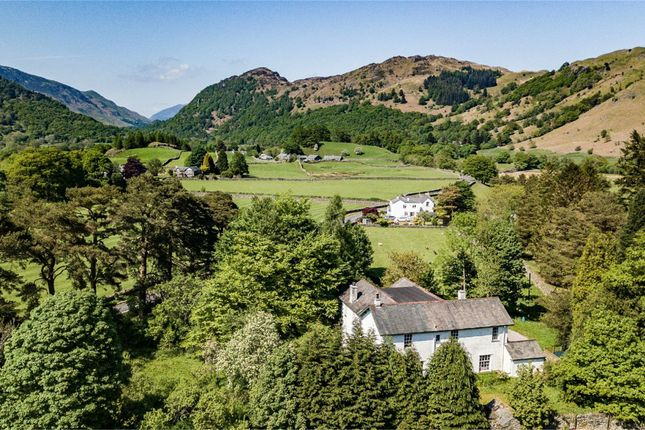 Thumbnail Detached house for sale in The Vicarage, Borrowdale, Keswick, Cumbria