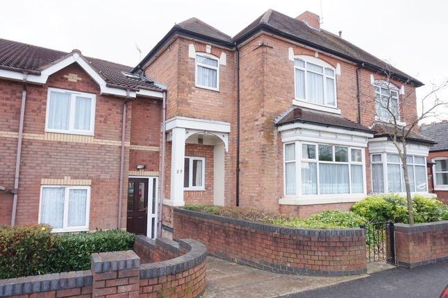 Thumbnail Flat for sale in Orphanage Road, Erdington, Birmingham