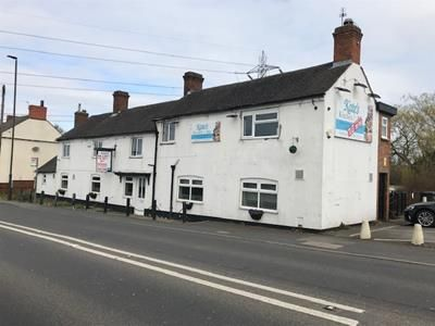 Thumbnail Restaurant/cafe to let in Woodland Road, Stanton, Burton Upon Trent, Staffordshire