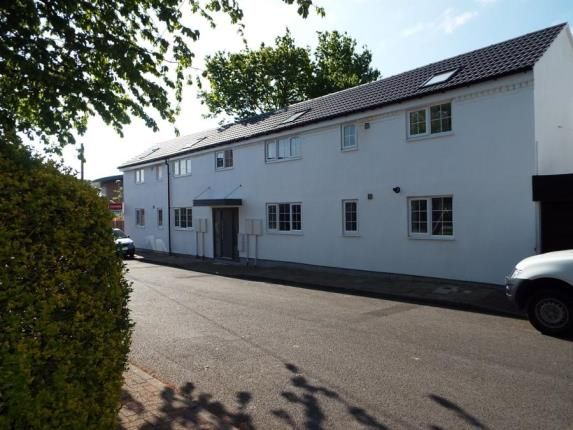 Thumbnail Flat for sale in Albert Road, Kings Heath, Birmingham, West Midlands