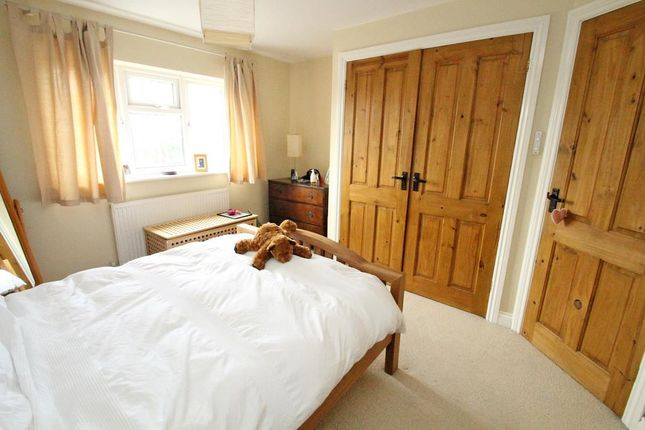 Bedroom One of Wymondham Close, Arnold, Notttingham NG5