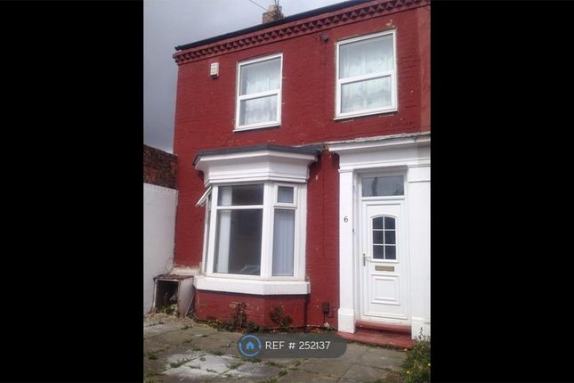 Thumbnail End terrace house to rent in Dorlcote Place, Norton