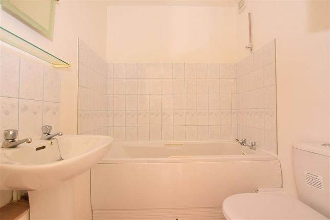 Bathroom of Connaught Road, Chatham, Kent ME4