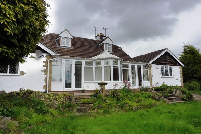 Thumbnail Detached house for sale in The Hollow, Littleover, Derby