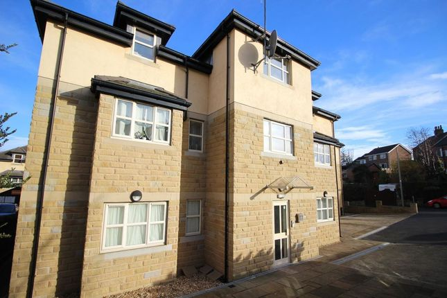 Thumbnail Flat for sale in The Grange Beever Lane, Barnsley