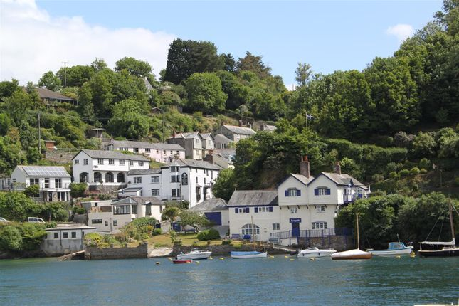 3 bed property for sale in Bodinnick, Fowey PL23