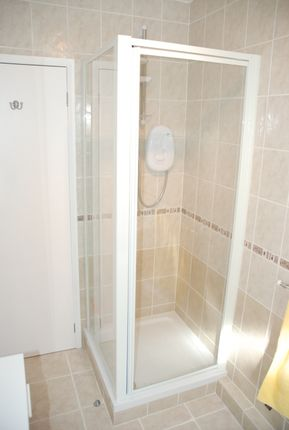 Shower  of Grovedale Close, Norwich NR5