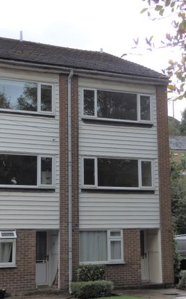 Thumbnail Maisonette to rent in Marshall Mill Court, Scissett, Huddersfield