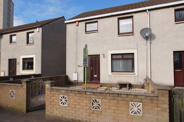 Thumbnail Property to rent in Shepherds Park, Methil, Leven