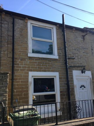 Thumbnail Property to rent in Chapeltown, Pudsey