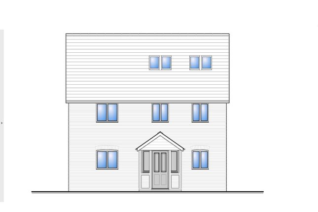 Detached house for sale in Hay Road, Builth Wells