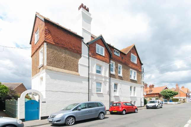 Thumbnail Flat for sale in Liverpool Road, Walmer, Deal
