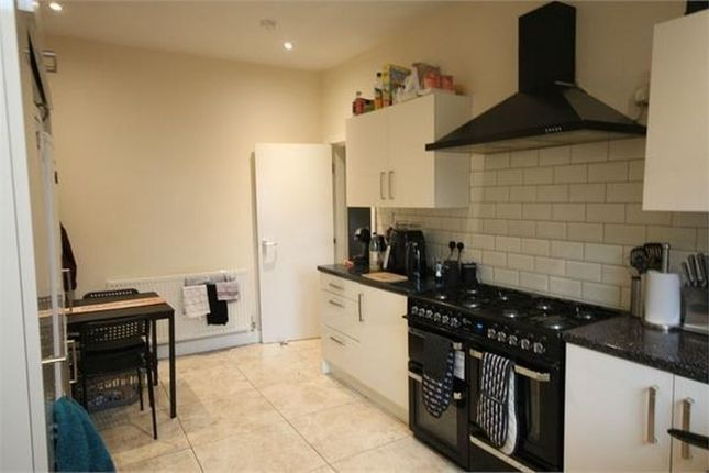 Thumbnail Terraced house to rent in Winston Gardens, Leeds
