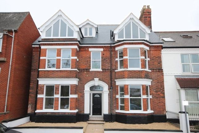 Thumbnail Flat for sale in The Penthouse, Stracey Road, Norwich
