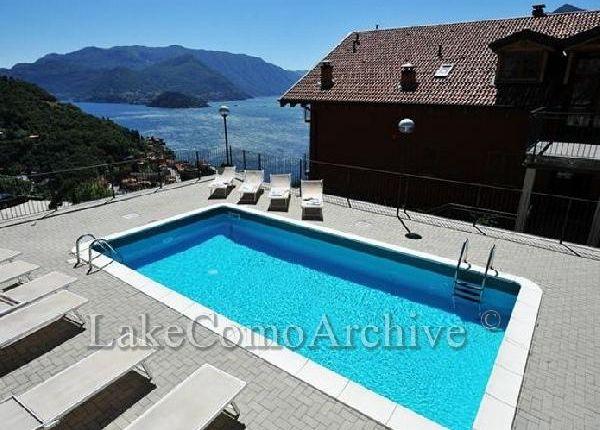 1 bed apartment for sale in Varenna (Perledo), Lake Como, 23829, Italy
