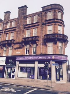 Thumbnail Flat to rent in Herschell Street, Anniesland, Glasgow