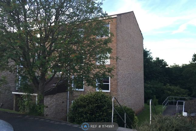 2 bed flat to rent in Canterbury Court, Stapleton, Bristol BS16