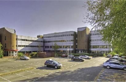 Office to let in Langstone Gate, Havant, Portsmouth, Hampshire