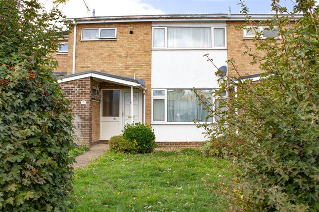 Thumbnail End terrace house to rent in Moorland Road, Witney, Oxfordshire