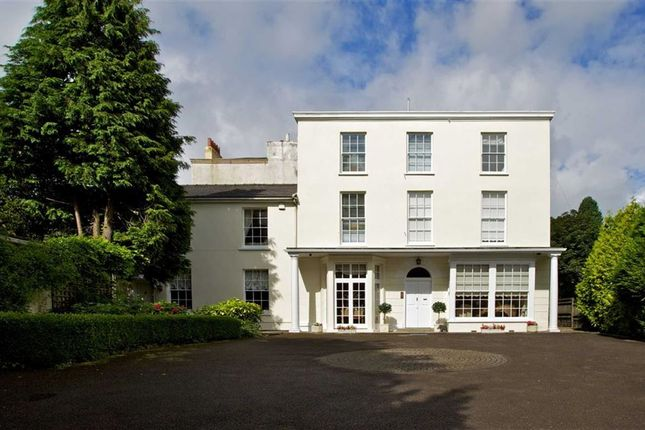 Property for sale in Hardwick Hill, Chepstow, Monmouthshire