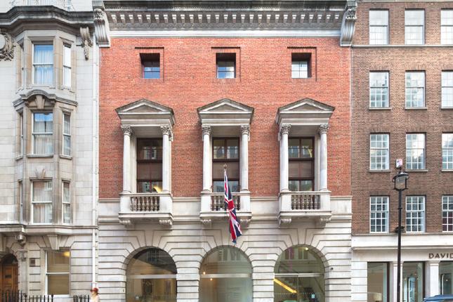Thumbnail Office to let in Duke Street, London