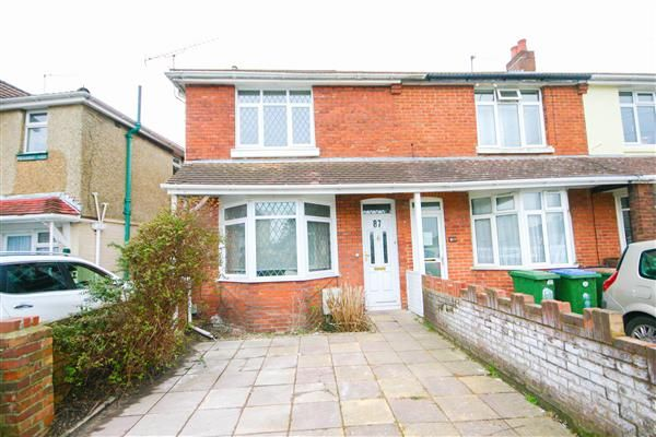 3 bed end terrace house for sale in Warren Avenue, Shirley, Southampton