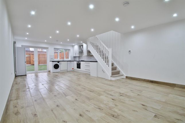 Thumbnail Property to rent in St. Christophers Close, Osterley, Isleworth