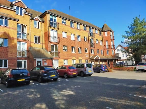 1 bed property for sale in 24 Owls Road, Bournemouth, Dorset BH5