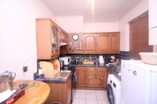 Kitchen of The Avenue, Wallsend, Tyne And Wear NE28