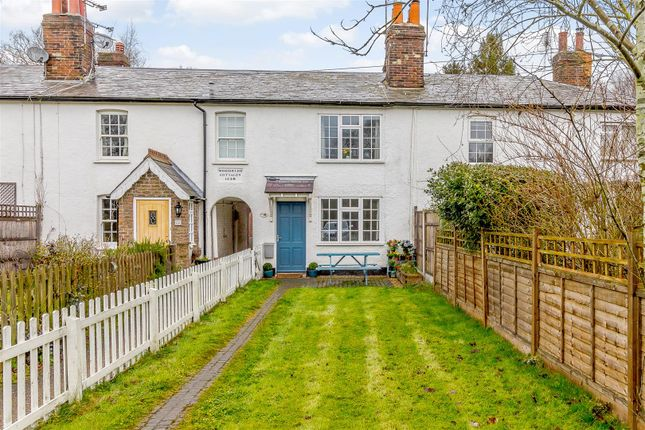 Thumbnail Terraced house for sale in Mapletree Lane, Mill Green, Ingatestone