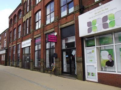 Thumbnail Retail premises to let in 9, King Street, Oldham