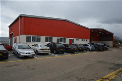 Thumbnail Light industrial to let in Unit 2 Mill Lane Trading Estate, Mill Lane, Croydon, Surrey