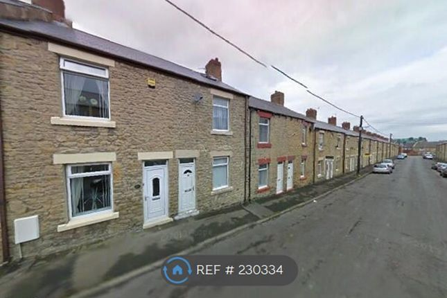Thumbnail Terraced house to rent in John St, Stanley