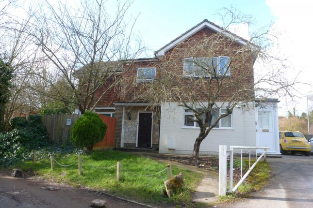 Thumbnail Flat to rent in Orchard Green, Orpington