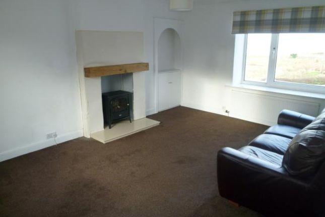 Thumbnail Flat to rent in 4 Church Street, Glencaple, Dumfries