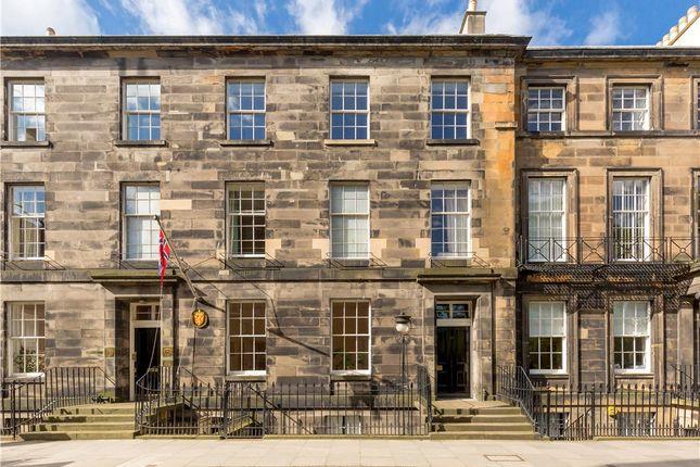 Flat for sale in Rutland Square, Edinburgh