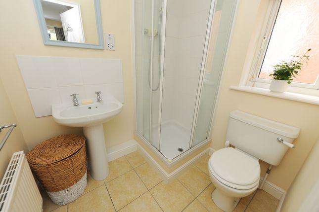 En Suite Bed2 of Holme Park Avenue, Newbold, Chesterfield S41