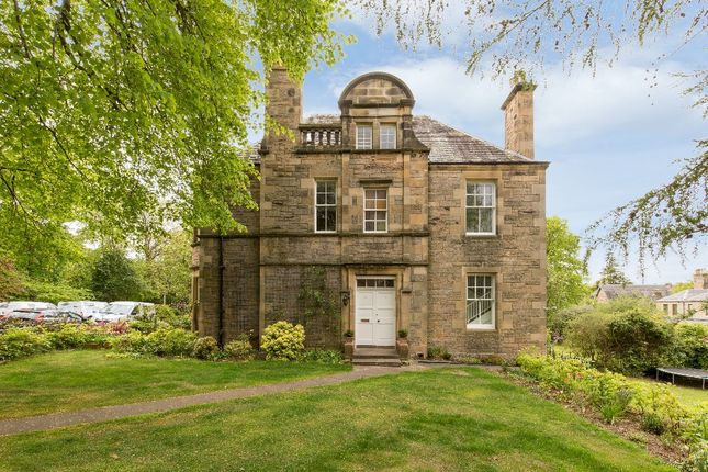 Thumbnail Flat to rent in Cluny Avenue, Morningside, Edinburgh