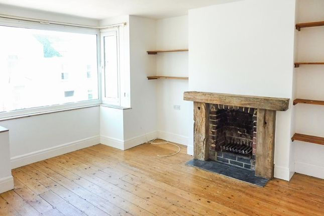 Thumbnail Flat for sale in The Greebys, Paignton