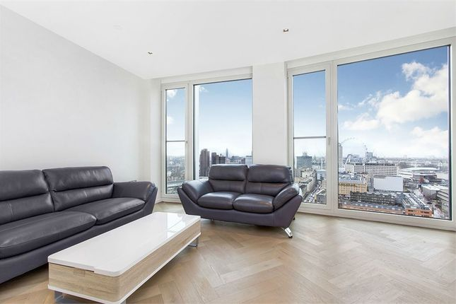 Flat to rent in South Bank Tower, Upper Ground, Southbank