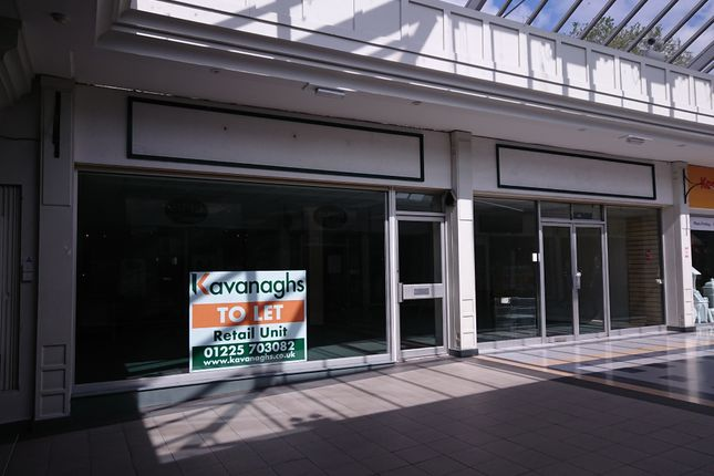 Thumbnail Retail premises to let in Castle Place, Trowbridge