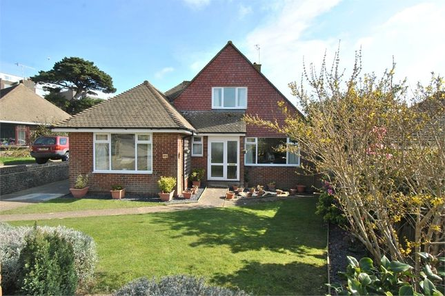 Thumbnail Property for sale in Old Manor Close, Bexhill-On-Sea, East Sussex